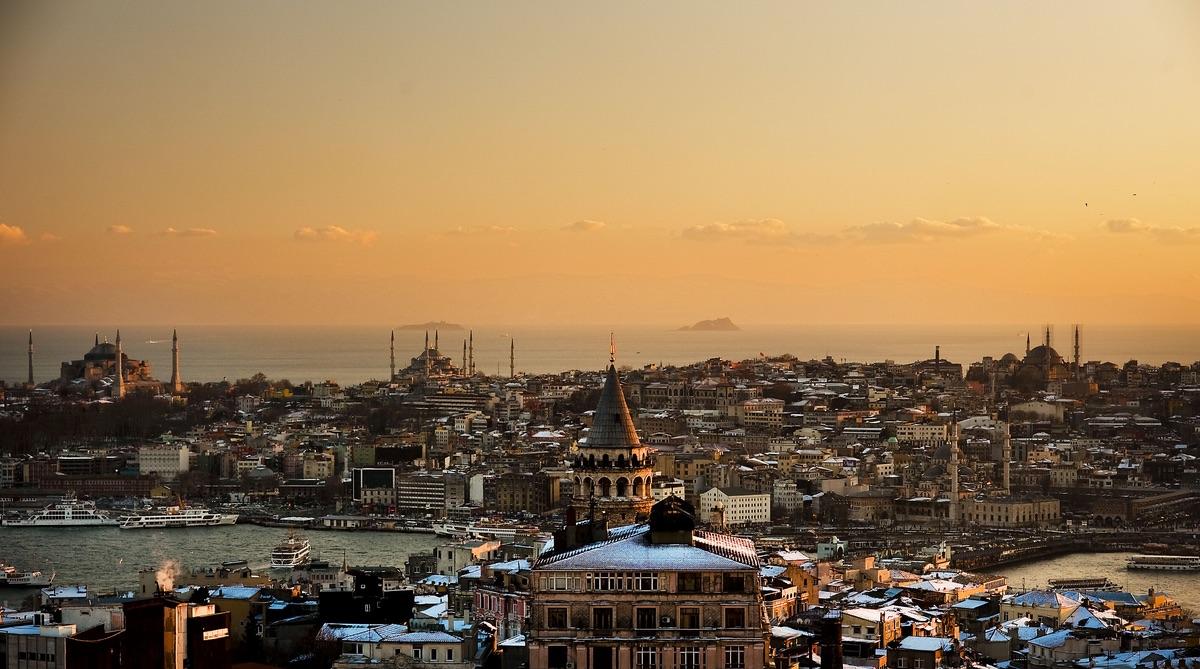The Marmara Pera_exterior