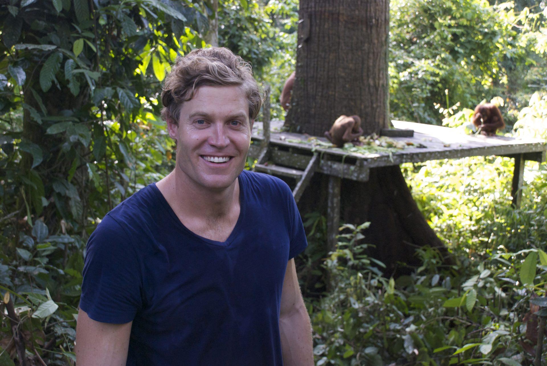 53003 Orangutan Sanctuary 17