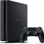 1 место - playstation-4