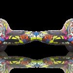 2 место -giroscooter